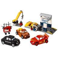 LEGO® Garajul lui Fumuriu