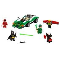 LEGO® Masina enigmatica de curse Riddler™