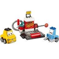 LEGO®  Oprirea la boxe a lui Guido si Luigi