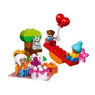 LEGO® Picnicul aniversar