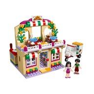 LEGO® Pizzeria Heartlake