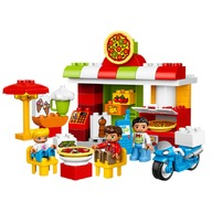 LEGO® Pizzerie