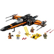 LEGO® Poe's X-Wing Fighter™