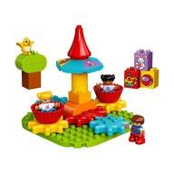 LEGO® Primul meu carusel
