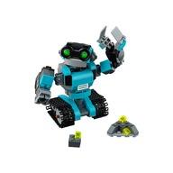 LEGO®  Robot explorator