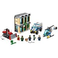 LEGO®  Spargere cu buldozerul
