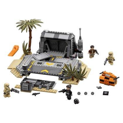 LEGO® Star Wars™ Bătălia de pe Scarif - L75171