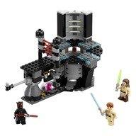 LEGO® Star Wars™ Duel pe Naboo™ - L75169