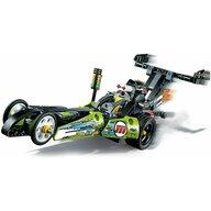 LEGO - Set de constructie Dragster , ® Technic, Multicolor