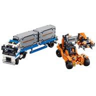 LEGO® Transportoare de containere