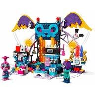 LEGO - Set de joaca World tour Concertul din orasul Volcano rock ® Trolls, Multicolor
