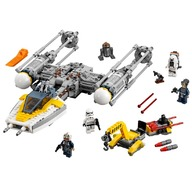 LEGO® Y-Wing Starfighter™