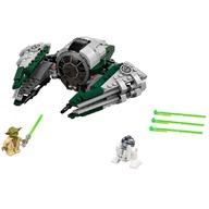 LEGO® Yoda's Jedi Starfighter™