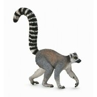Collecta - Figurina Lemur cu coada-inel