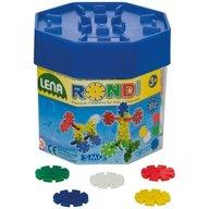 Lena - Set Rondi 170 piese mici