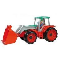 Lena - Tractor din plastic cu figurina 37 cm Truxx