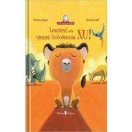 Carte cu povesti Leusorul care spunea intotdeauna NU