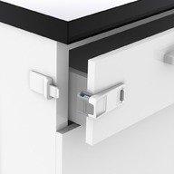 Lindam Protectie pentru dulapuri si sertare XTraGuard