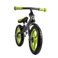 Lionelo Bicicleta fara pedale Fin Plus Grey/ Green