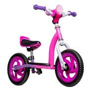 Lionelo - Bicicleta fara pedale Roy, Candy Rose