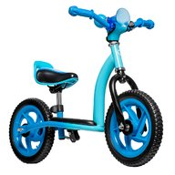 Lionelo - Bicicleta fara pedale Roy, Clear Sky