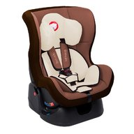 Lionelo - Scaun auto copii 0-18 Kg Liam Plus Brown