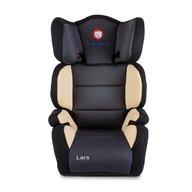 Lionelo Scaun auto copii 15-36 Kg Lars Plus Beige