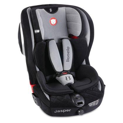 Lionelo Scaun auto copii 9-36 Kg Jasper cu Isofix Grey