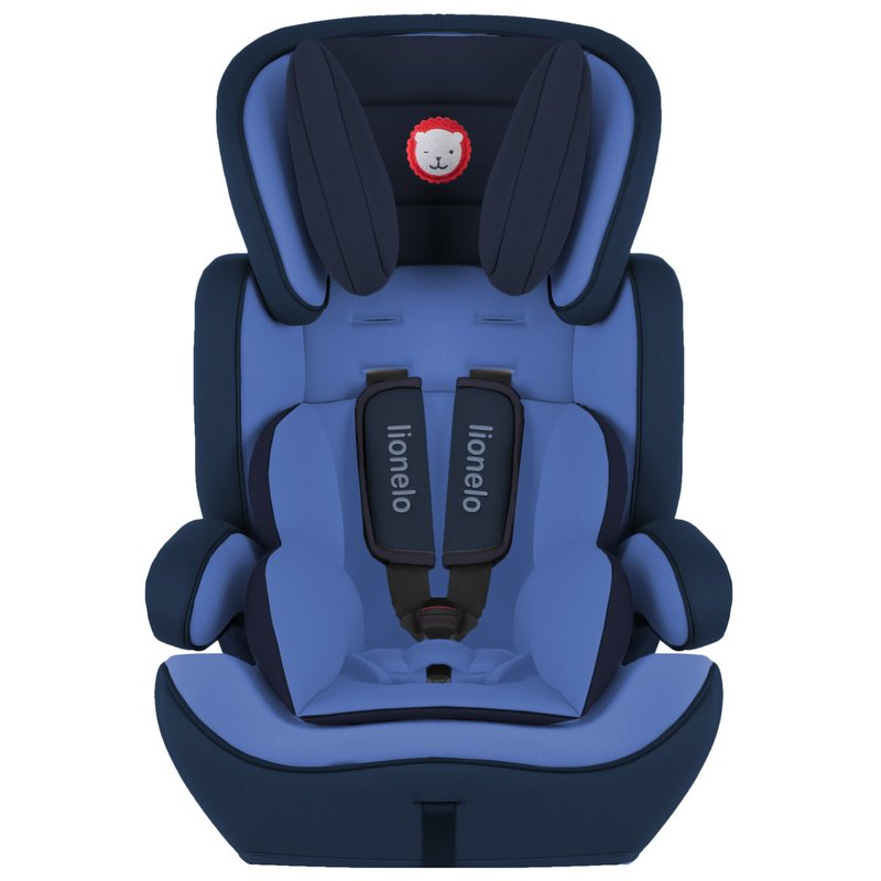 Lionelo Scaun auto copii 9-36 Kg Levi Plus Blue