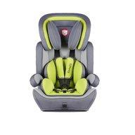 Lionelo - Scaun auto copii 9-36 Kg Levi Plus Lime
