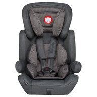 Lionelo - Scaun auto copii 9-36 Kg Levi Plus, Modern Sporty