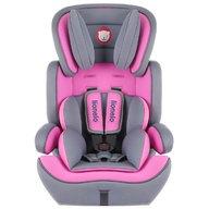 Lionelo - Scaun auto copii 9-36 Kg Levi Plus Pink