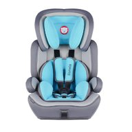 Lionelo - Scaun auto copii 9-36 Kg Levi Plus Turquoise