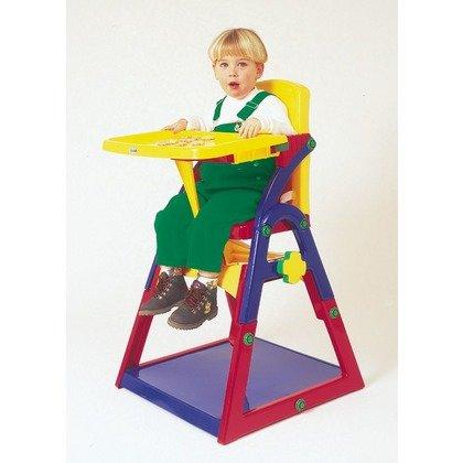 Litaf Scaun multifunctional Sit N Play