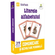 Editura Gama - Literele alfabetului