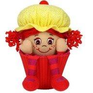 Little Miss Muffin Cherrie 23 cm
