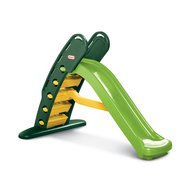 Little Tikes TOBOGAN VERDE