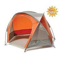 Littlelife Cort pentru Plaja cu Protectie UV 50 Compact