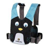 LittleLife - Ham de siguranta pentru piept Pinguin