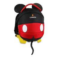 LittleLife Rucsac cu ham detasabil Disney Mickey 2014