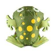 LittleLife - Rucsac impermeabil Broscuta Verde