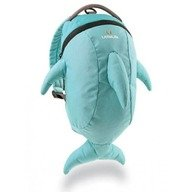 Littlelife Rucsac impermeabil Delfin