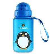 Littlelife Cana Tritan cu Pai Pinguin Albastru