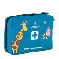 LittleLife - Trusa de prim ajutor Family