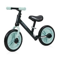 Lorelli - Bicicleta Energy, cu pedale si roti ajutatoare, Green