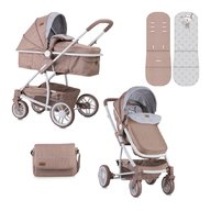 Lorelli - Carucior landou S 500 Beige Indian Bear