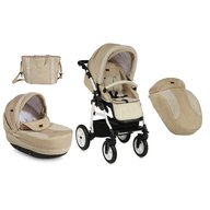 Lorelli Carucior set 2 in 1 KARA AIR Beige