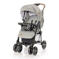 Lorelli - Carucior Set Ines, cos auto inclus, Dark Grey
