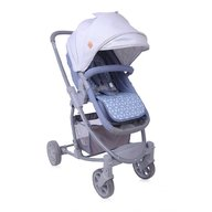 Lorelli - Carucior transformabil 2 in 1 Aster , Grey