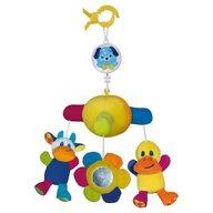 Lorelli Carusel muzical figurine plus Duck 30 cm